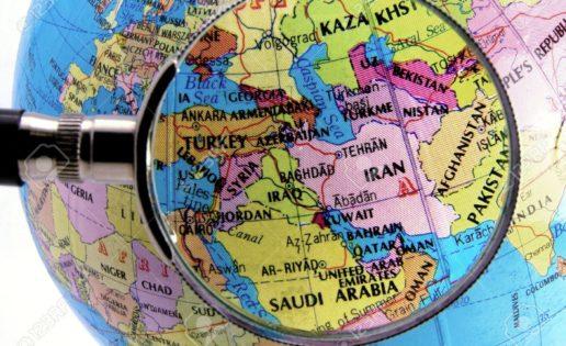 El contexto geoestratégico de Irán