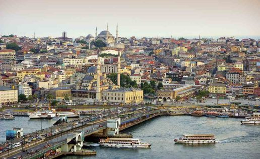Turquía: el lastre de la política sobre la economía