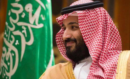 La transformación de Arabia Saudí