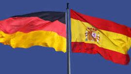 La importancia de Alemania para España