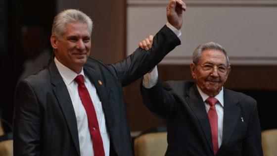 La transformación del modelo económico de Cuba