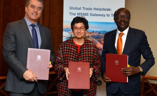 Trade Facilitation Capacity Building and Road Transport