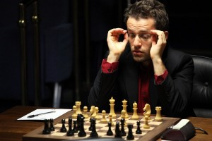 Aronian Londres 13