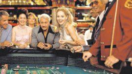 Las mentiras sobre las deducciones del IRPF por pérdidas en casinos