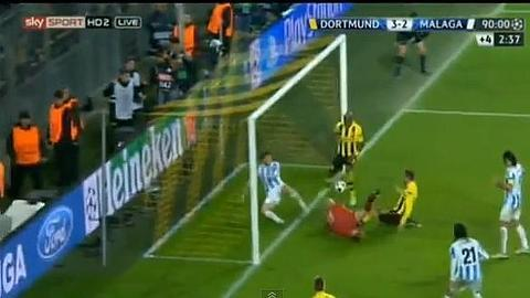 La increíble y rentable fe en el Borussia