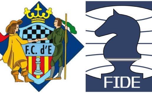 La FIDE deniega a la Federación Catalana su ingreso como miembro