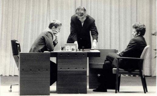 Muere Lothar Schmid, el árbitro de la Guerra Fría
