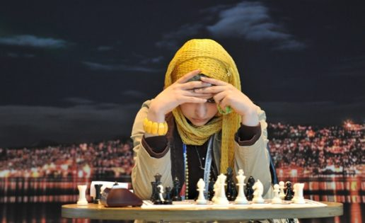 Las diez historias de ajedrez favoritas de los lectores