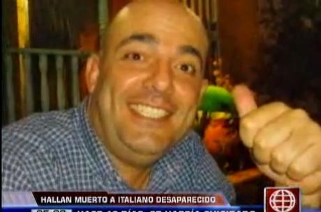 Un jugador italiano se suicida en Perú por sus pérdidas en el póquer