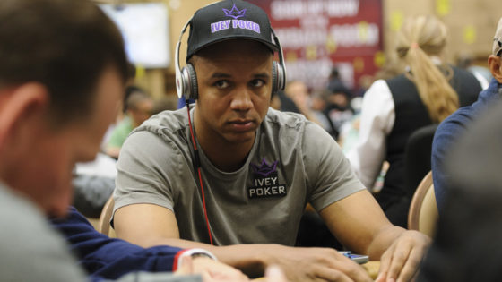 Cómo engañar a un casino (por Phil Ivey)