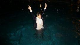 Magnus Carlsen, el chico que conocía todas las banderas