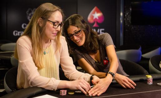 Clases de póker con Leo Margets y Juan Manuel Pastor