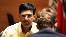 «Carlsen me superó, fallé completamente», admite Anand