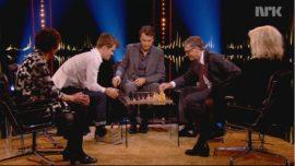¡Bill Gates tuvo ganado a Magnus Carlsen!