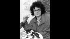 Francia reabre el misterioso asesinato del ajedrecista Gilles Andruet