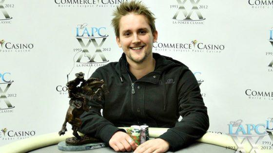 Los mayores ganadores y perdedores del poker online en 2013