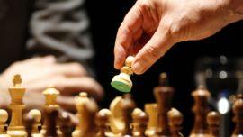 El ajedrez estará presente en los primeros Juegos Europeos, Bakú 2015