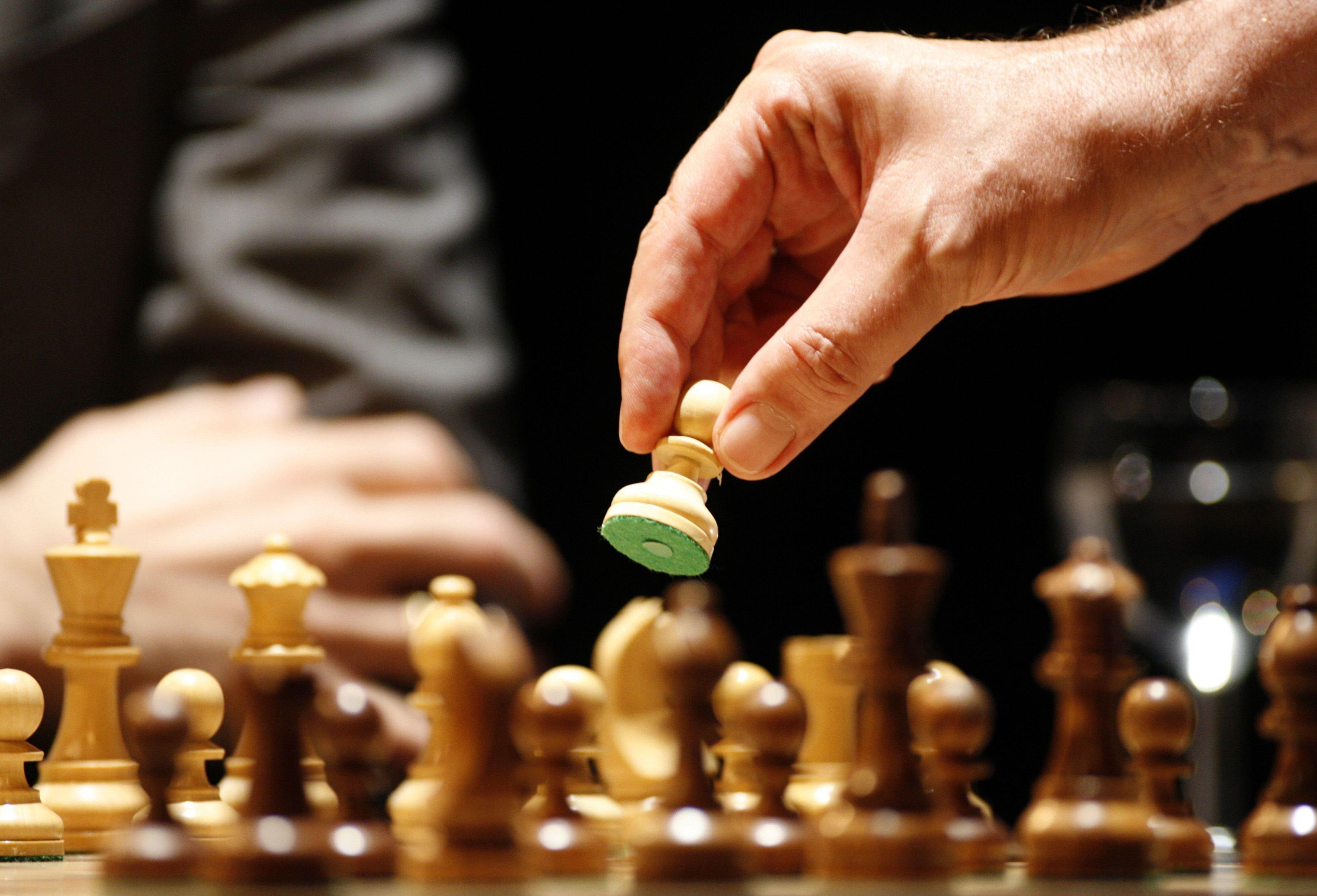 Descubre las nuevas reglas del ajedrez aprobadas por la