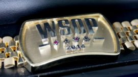 Catorce razones para seguir las Series Mundiales de Poker 2014