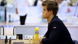 Jugar al ajedrez «sin pensar»: Dubai acoge el Mundial de rápidas