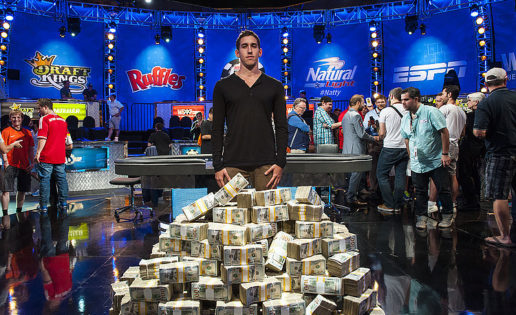 El derecho a no celebrar los 15 millones ganados en un «juego oscuro»