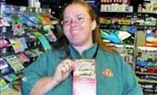 La leyenda de la mejor jugadora de lotería de la historia