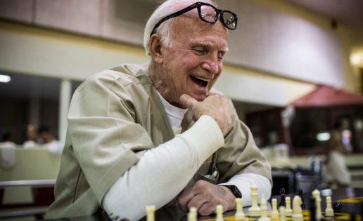 Las propiedades curativas del ajedrez
