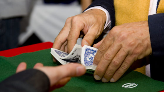 El póker llega como asignatura a la Universidad Complutense