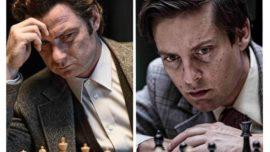 Tobey Maguire, el primer gran Bobby Fischer del cine, en «Pawn Sacrifice»