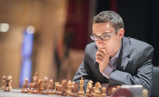 Caruana amenaza a Carlsen y roza el número uno