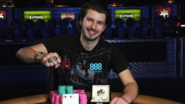 Hasta 10 años de cárcel para Darren Woods por hacer trampas en el póker