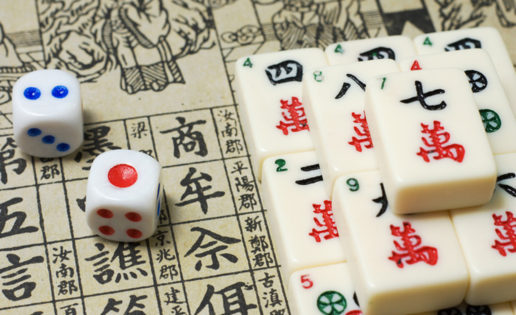 El Partido Comunista chino, contra el mahjong y el póker