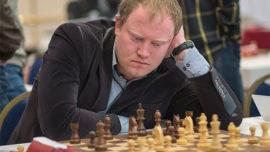 La mejor jugada de ajedrez del año