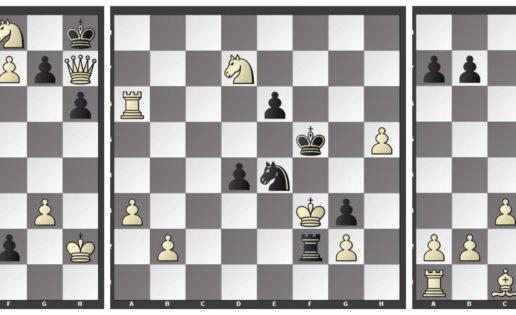 Un récord mundial de ajedrez… ¡y es mío!