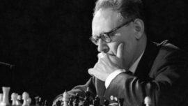 Veinte años de la muerte de Botvinnik, padre del ajedrez soviético