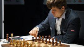 Carlsen, en el peor comienzo de su carrera
