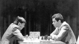 Kasparov, borrado en Rusia de los libros de historia