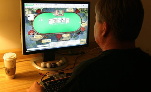 El póker online se desangra