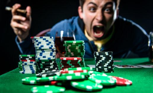 España vuelve a Europa en el póker online