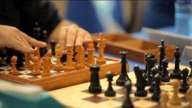Curso de ajedrez magistral para ciegos