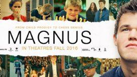 Magnus, de niño acosado a campeón del mundo