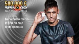 Un gallego gana medio millón de euros en un torneo de póker de 15 minutos