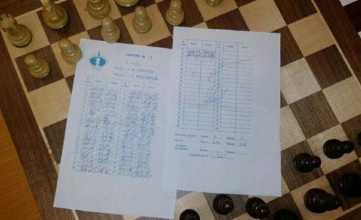 Polémica en el ajedrez mundial por los derechos de autor de las partidas