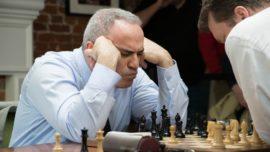 Kasparov volverá a competir, 12 años después de su retirada