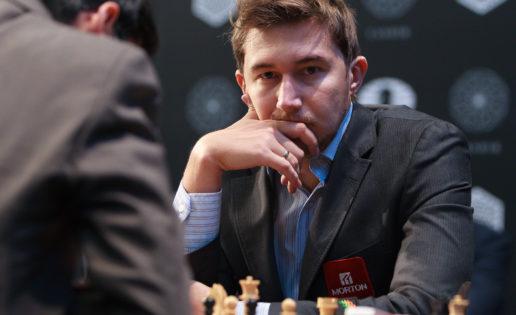 Cómo entrena Karjakin para llegar a campeón del mundo