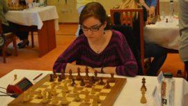 Sabrina Vega, plata en Europa: «¿Seguro que no eres profesional?, me preguntan»