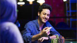 El niño prodigio del póker español triunfa en las Series Mundiales de Las Vegas