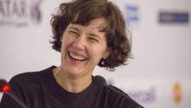 Reizniece-Ozola: «Si dependes solo de la política, pierdes integridad»