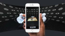 El Mundial de Ajedrez se podrá ver en realidad virtual (pagando)