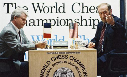 El día que Bobby Fischer casi acaba en la cárcel por llevar… un reloj